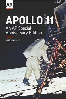 Apollo 11: An AP Special Anniversary Edition (Paperback or Softback)