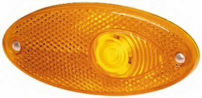Side & Rear Lamp 2PS964295-001 by Hella Left/Right - Single