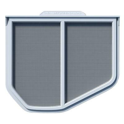 W10120998 Dryer Lint Screen Filter For Whirlpool, Kenmore and Roper Sears Dryers