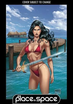 Grimm Fairy Tales: Swimsuit Special 2019 #1A (Wk28)