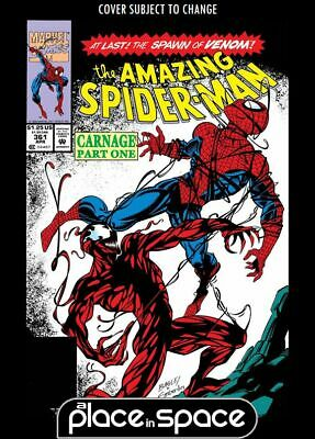 True Believers Absolute Carnage Carnage #1 (Wk28)