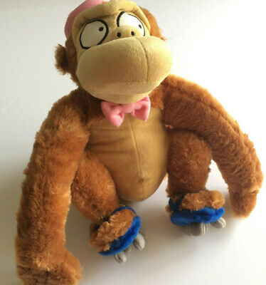 UNIVERSAL STUDIOS THE Simpsons Itchy Hugging 9 1/2 Plush