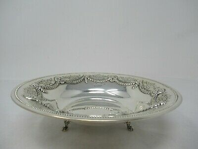 Sterling Silver Candy Dish 94 Grams