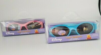 Disney Winnie the Pooh Toddlers Baby Sunglasses 100% UV Protection