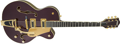 Gretsch G5420TG Electromatic 135th Anniv. Hollow Body Single Cut Electric Guitar