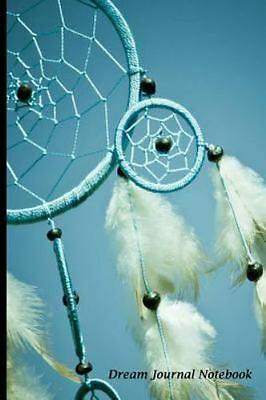 Dream Catcher Journal, Paperback, Brand New, Free shipping in the US
