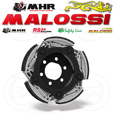 Malossi 5212813 Kit Embrayage Automatique Ø 160 Aprilia Scarabeo Light 500 2007-
