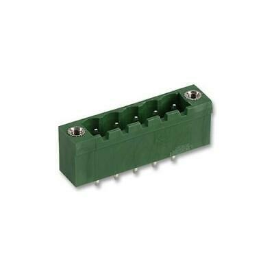 Camden - Ctba9308/5Fl - Terminal Block Flanged Male 5 Pole