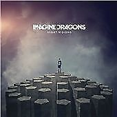 Night Visions, Imagine Dragons, Audio CD, New, FREE & FAST Delivery