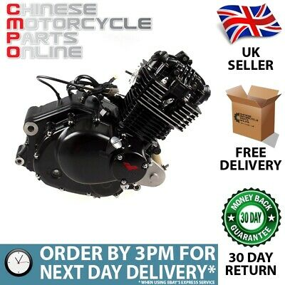 125cc Motorcycle Engine for XFLM125GY-2B-E4 (ENG075)