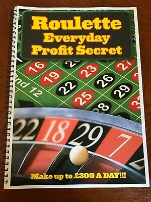 The Daily Cash Professional Roulette Betting System