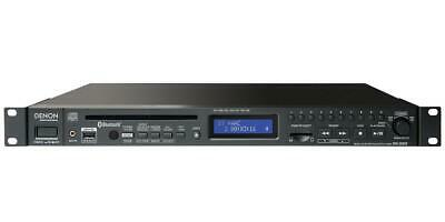 Denon Professional - DN-300Z - Media Player With Bluetooth And Tuner