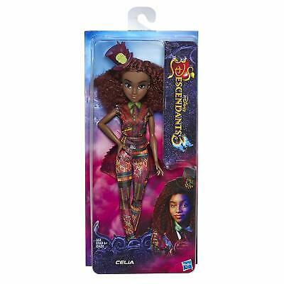 Disney Descendants 3 Celia Fashion Doll with Outfit - in stock 2nd Sept.