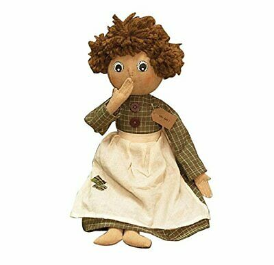 CWI Gifts Oh My Doll, 16.5 Tall Multicolor
