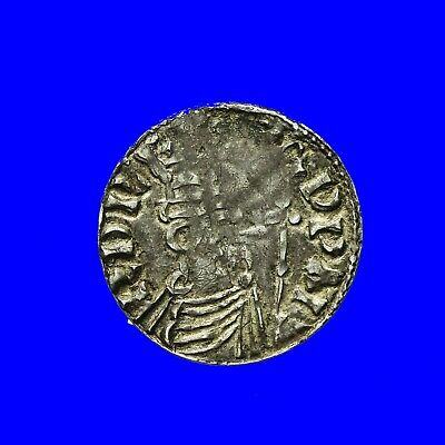 Saxon Edward the Confessor Hammer Cross type penny  Hastings mint  S1182
