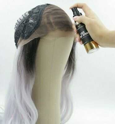 Lace Tint Spray Anti-bacterial Golden shade (Brown) Rose aroma Free shipping