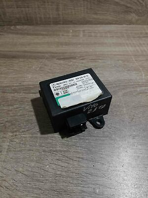 Mercedes Benz Vito 0205455832  IMMO Immobiliser Unit Module EWS  Temic