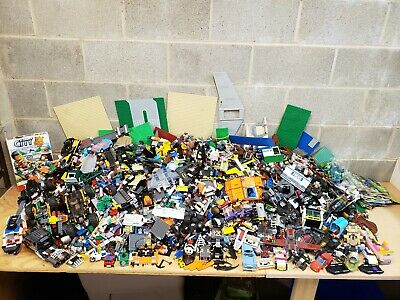 Huge Lego 100 pounds of Lego Bulk Lbs Mixed Themes Legos Star Wars, Lego Movie
