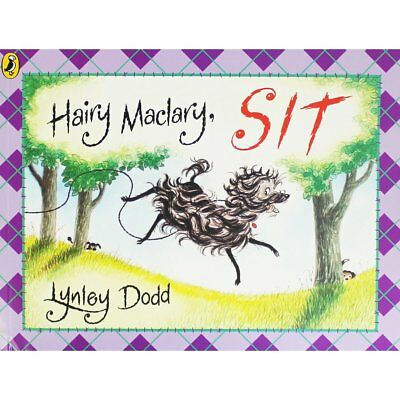 Hairy Maclary, Sit (Hairy Maclary and Friends), Dodd, Lynley, New Book