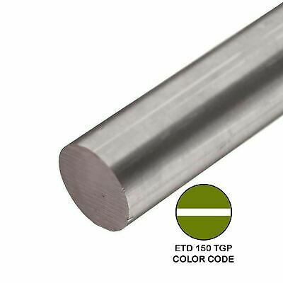 x 18 inches Online Metal Supply D2 DCF Tool Steel Round Rod 1-1//2 inch 1.500