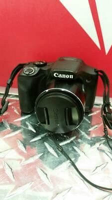 Canon PowerShot SX530 HS 16.0MP Digital Camera (PPS018516)
