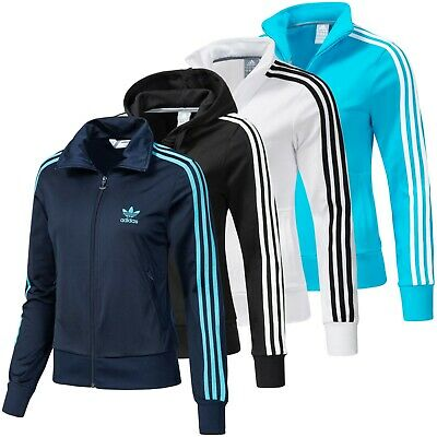 super cute special section low priced ADIDAS FIREBIRD FEMMES Veste de Survêtement Sport Tracktop ...