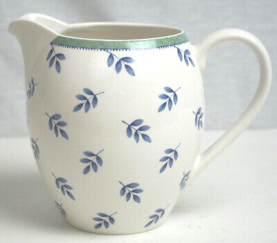 "Villeroy & Boch SWITCH 3 Water Tea Pitcher - 7"" Tall 9"" wide"