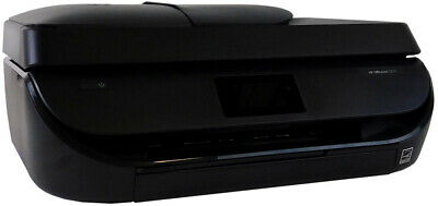 HP OfficeJet 5255 All-in-One Inkjet Wireless Printer Copy Scan Print New