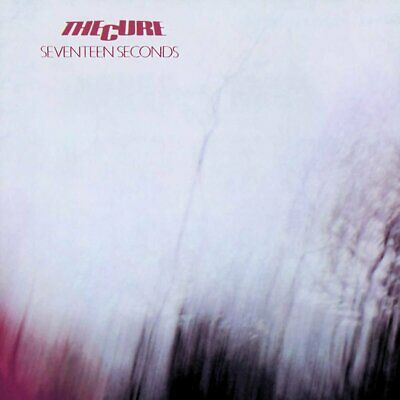 THE CURE SEVENTEEN SECONDS CD (Released 2005)