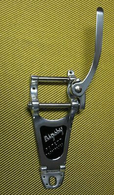 Bigsby B-7 B7C B7 Vibrato Tailpiece For Gibson Les Paul Es-335