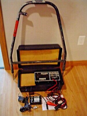 Pulser PE2003 Ground Fault Locater System With  A-Frame ***L@@K***