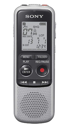 Paranormal Ghost Hunting Equipment Sony Digital EVP Voice Recorder