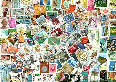 2 lbs ALL OFF PAPER WORLD inc COMMONWEALTH KILOWARE OLD, RECENT, COMMEMORATIVES