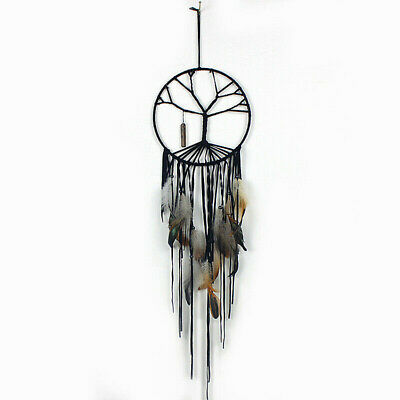 Handmade Dream Catcher Car Decoration Vintage Feather dream catcher Decor Home
