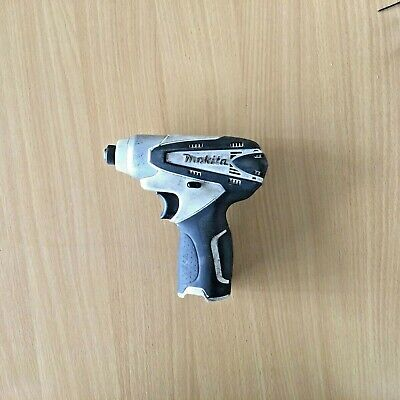 Makita TD090D impact driver 10.8V  BODY ONLY *FULLY TRIED AND TESTED*