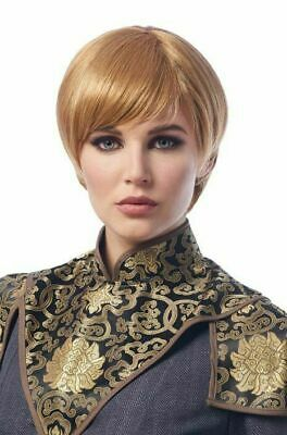 Game of Thrones Cersei Lannister Cosplay Crown Halloween Xmas Headwear Prop Gift