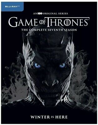 Game Of Thrones Blu Ray  Season 7