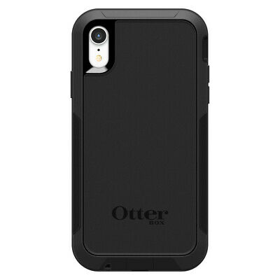 OtterBox PURSUIT SERIES Case for iPhone XR (ONLY) - Black