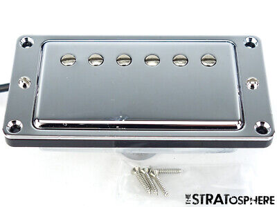 USA Gibson SG High Performance Burst Bucker Pro PICKUP Quick Connect Neck