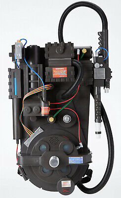 Ghostbusters Proton Pack Replica Deluxe Light-up Spirit Halloween Cosplay New 🔥
