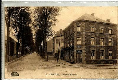 "VIRTON "" Avenue Bouvier """