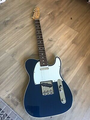 FENDER CRAFTED IN Japan 50s Reissue Telecaster - £579 99