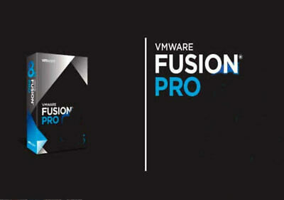 VMware Fusion Pro for Mac Lifetime License 100% satisfaction Virtual machine