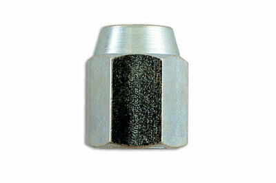 Brass Olive Barrel 5//8in Pk 50Connect 31168