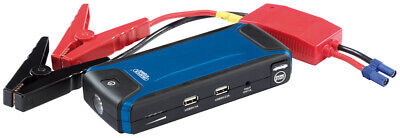 Genuine DRAPER Lithium Jump Starter/Charger 400A | 15066