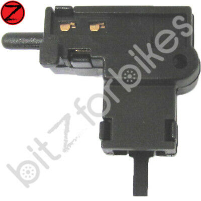 Front Brake Lever Stop Switch for 2011 Yamaha FZ8 Naked 39P1 No ABS