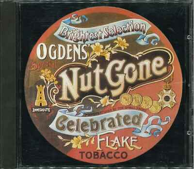 "THE SMALL FACES ""Ogden's Nut Gone Flake"" CD-Album"