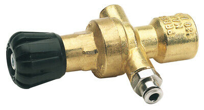 Genuine DRAPER 130 Bar Gas Bottle Regulator | 44352
