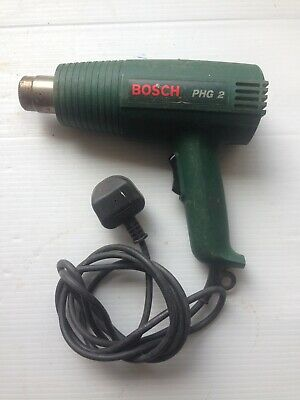 Bosch Hot Air Gun PHG 2  fully tested in 100% working order