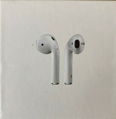 Apple AirPods 2. Generation mit Ladecase neu